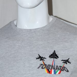 Panavia Tornado T-Shirt (grey)
