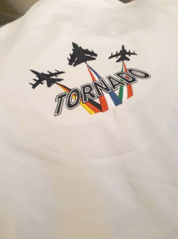Panavia Tornado T-Shirt (white)