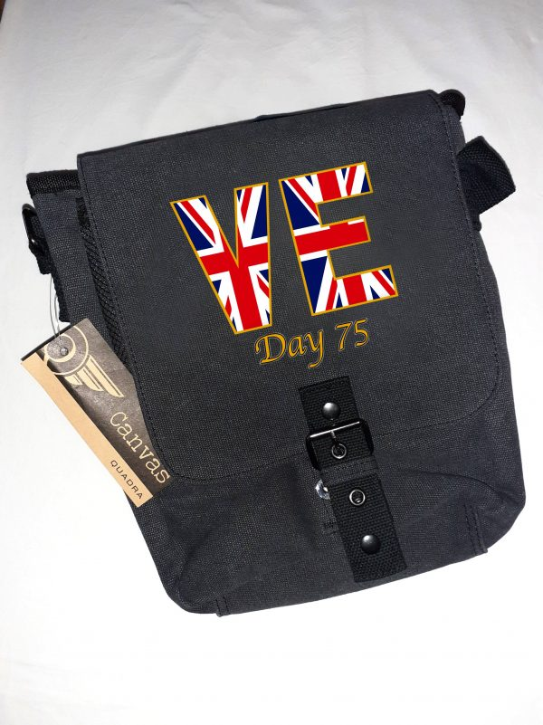VE Day 75th Anniversary iPad/Android Tablet Bag