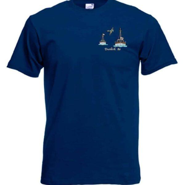 Dunkirk 80 T-Shirt