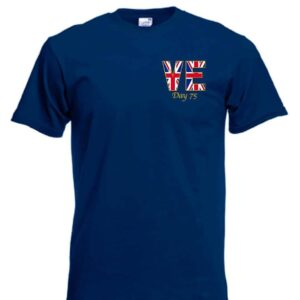 VE Day T Shirt
