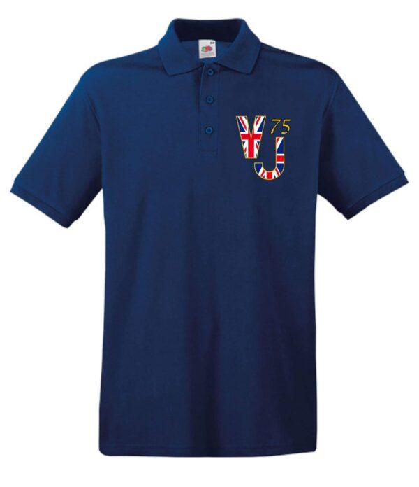 VJ 75 Polo Shirt