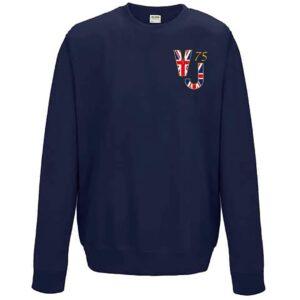 VJ 75 Sweatshirt