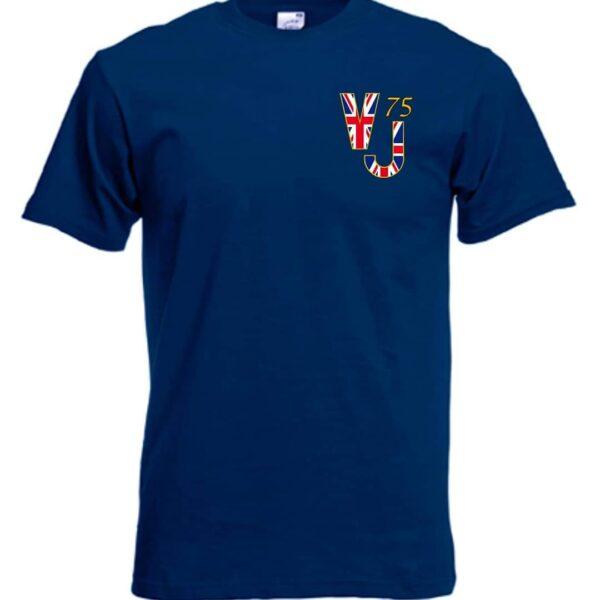 VJ 75 T Shirt