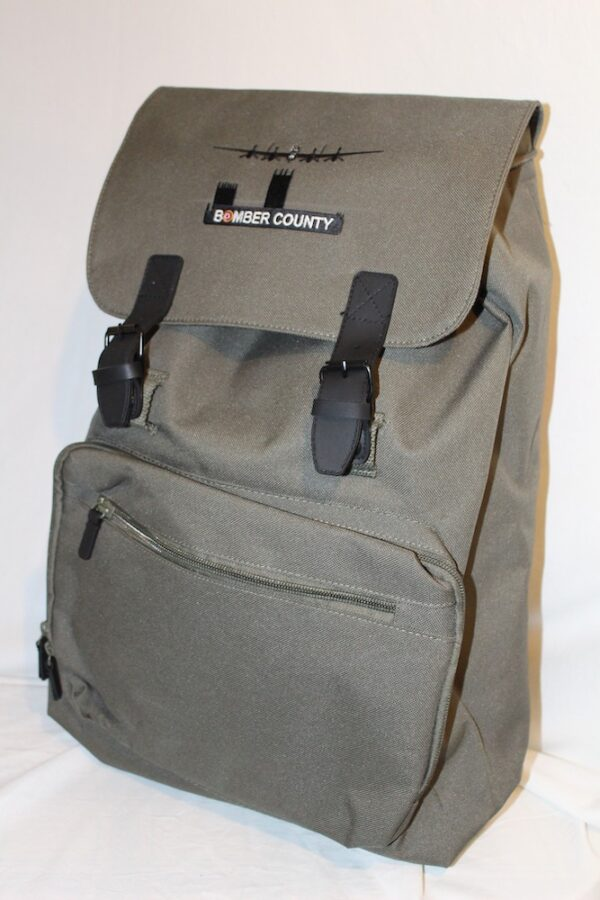Lancaster Bomber Backpack