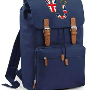 VJ Day 75 Backpack