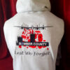 Lest We Forget Hooded Sweatshirt